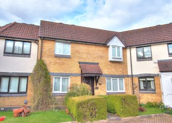 Thumbnail 2 bed terraced house for sale in Friary Court, Woking