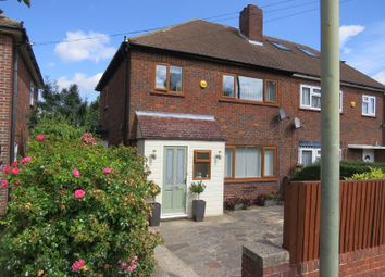 Thumbnail 3 bed semi-detached house for sale in Eton Road, Farnborough, Orpington