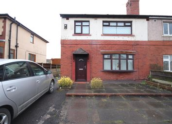 3 bed semi-detached house for sale in Wigan Road, Leigh WN7