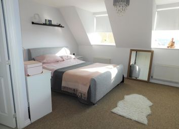 Thumbnail 3 bed town house to rent in Robin Crescent, Stanway, Colchester