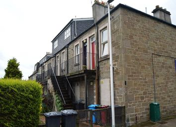 Thumbnail 2 bed flat to rent in Lawrence Street, Broughty Ferry, Dundee