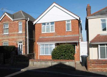 Thumbnail 3 bed detached house to rent in Buckland Road, Parkstone, Poole