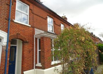 Thumbnail 4 bed property to rent in College Road, Golden Triangle, Norwich