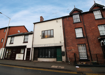 Thumbnail 2 bed flat for sale in High Street, Wrexham, Clwyd