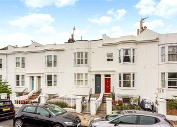 Thumbnail 2 bed maisonette for sale in Osborne Villas, Hove, East Sussex