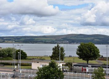 Thumbnail 2 bedroom flat for sale in Flat 2/2, 28B, King Street, Port Glasgow
