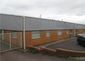 Thumbnail Warehouse to let in Unit 34, Ty Verlon Industrial Estate, Cardiff Road, Barry, Glamorgan, UK