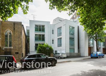 Thumbnail 1 bed flat to rent in Loudoun Road, St John's Wood, London