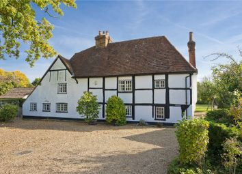 6 bed detached house for sale in Whitmoor Lane, Sutton Green, Guildford, Surrey GU4