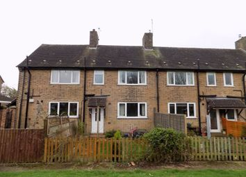Thumbnail 2 bed terraced house to rent in Trenchard Close, Newton, Nottinghamshire