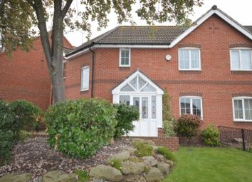 3 bed semi-detached house for sale in Nicholson Street, Castleford WF10