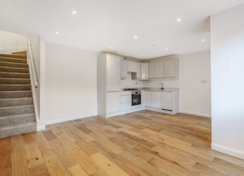 Thumbnail 2 bedroom maisonette for sale in Framlingham Crescent, London
