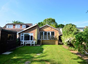 3 bed detached bungalow for sale in Crescent Road, Billericay CM12
