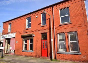 2 bed flat to rent in Wallasey Road, Wallasey, Merseyside CH45