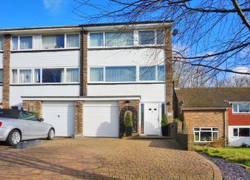 4 bed terraced house for sale in Wellesford Close, Banstead SM7