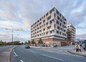 Thumbnail Studio for sale in Rose Place, Liverpool