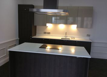 Thumbnail 2 bed flat to rent in Kerfield Place, London