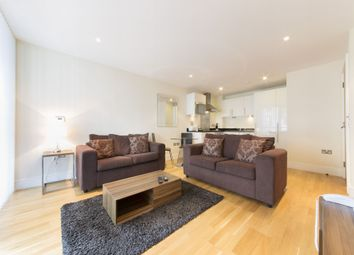 Thumbnail 1 bed flat to rent in Cobalt Point, Lanterns Court, 38 Millharbour, Canary Wharf, London