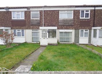 Thumbnail 3 bed terraced house for sale in Nineacres Drive, Chelmsley Wood, Birmingham