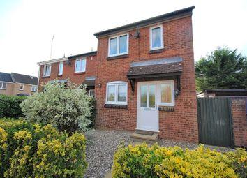 Thumbnail 2 bed detached house to rent in Irving Close, Bishops Stortford, Hertfordshire