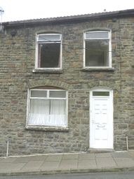 Thumbnail 3 bedroom terraced house for sale in Morton Terrace, Clydach Vale