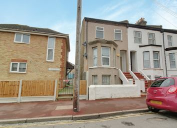 Thumbnail 1 bedroom flat to rent in Hartington Road, Southend-On-Sea