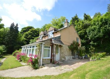 Thumbnail 3 bed detached house for sale in Bunting Hill, Nailsworth, Stroud, Gloucestershire