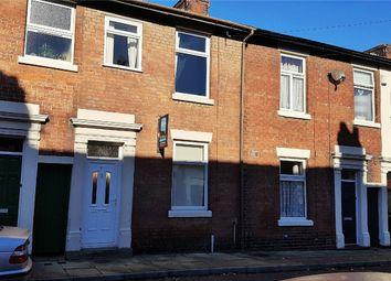 Thumbnail 3 bedroom terraced house for sale in Rossall Street, Ashton-On-Ribble, Preston, Lancashire