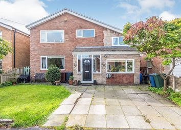 Thumbnail 5 bed detached house to rent in New Acres, Newburgh, Wigan