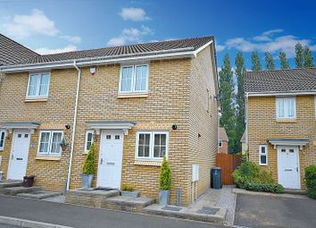 Thumbnail 2 bed property for sale in Poplar Place, Llantarnam, Cwmbran