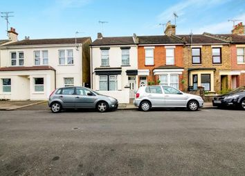 Thumbnail 3 bedroom end terrace house for sale in Stromness Place, Southend-On-Sea