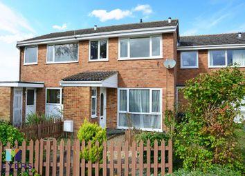 Thumbnail 3 bedroom terraced house for sale in Severn Road, Ferndown