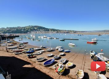 Thumbnail 2 bed maisonette to rent in Teign View Place, Teignmouth, Devon