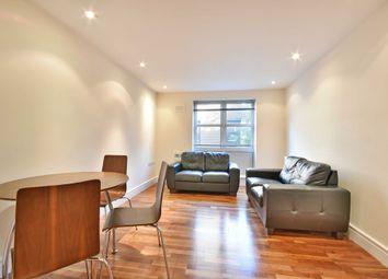 Thumbnail 1 bed flat to rent in Elizabeth Mews, Kay Street, Hackney, London