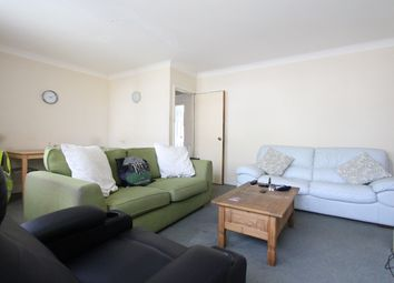 Thumbnail 1 bed flat to rent in Heston Road, Heston