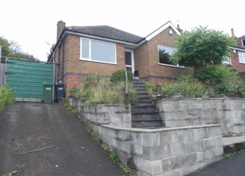 Thumbnail 3 bed bungalow for sale in Jenned Road, Arnold, Nottingham