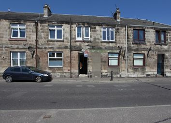Thumbnail 1 bed flat for sale in Rumblingwell, Dunfermline, Fife