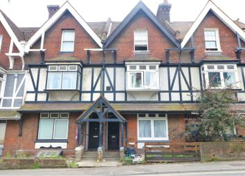 Thumbnail 1 bedroom flat for sale in 13 London Road, Strood, Rochester
