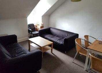 Thumbnail 4 bed flat to rent in Buccleuch Street, Edinburgh