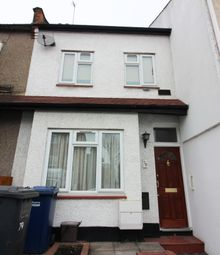 Thumbnail 2 bed terraced house to rent in Brunswick Avenue, London