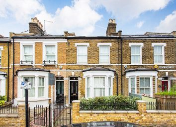 Thumbnail 4 bedroom terraced house for sale in North Street, London
