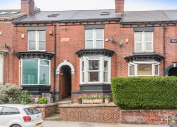 Thumbnail 4 bed terraced house for sale in Roach Road, Sheffield