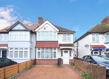 Thumbnail 3 bedroom semi-detached house for sale in Adelaide Road, Heston