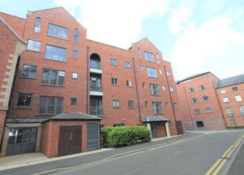 Thumbnail 2 bedroom flat to rent in Corbridge House, Seller Street, Chester