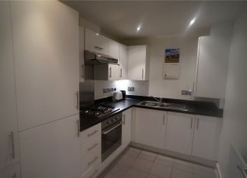 Thumbnail 1 bed flat for sale in Southfields House, 5 Southfields Green, Gravesend