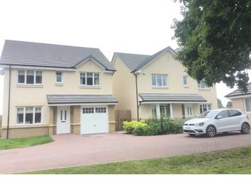 Thumbnail 5 bed detached house for sale in Oaktree Gardens, Alloa Park, Alloa