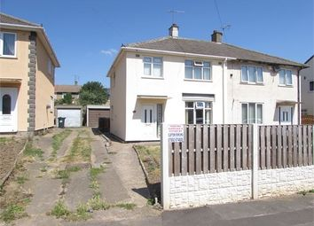 Thumbnail 3 bed semi-detached house for sale in Chestnut Grove, Conisbrough