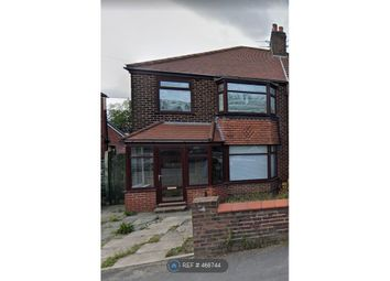 Thumbnail 3 bed semi-detached house to rent in Langley Lane, Middleton, Manchester