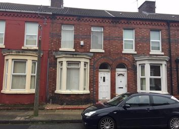 Thumbnail 2 bedroom terraced house for sale in Denton Grove, Anfield, Liverpool