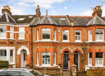 Queens Road, Windsor, Berkshire SL4. 4 bed terraced house for sale